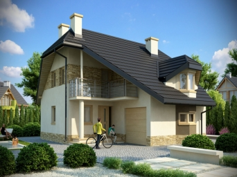 калининград проекты домов и коттеджей